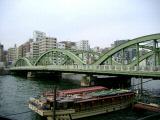 隅田川橋梁-厩橋