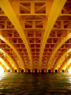 隅田川橋梁-蔵前橋2