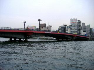 隅田川橋梁-両国橋1