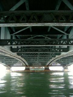 隅田川橋梁-両国橋2