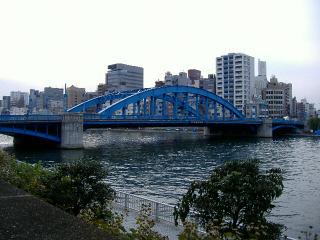 隅田川橋梁-駒形橋1