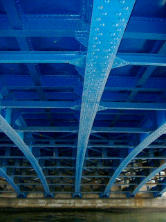隅田川橋梁-駒形橋2